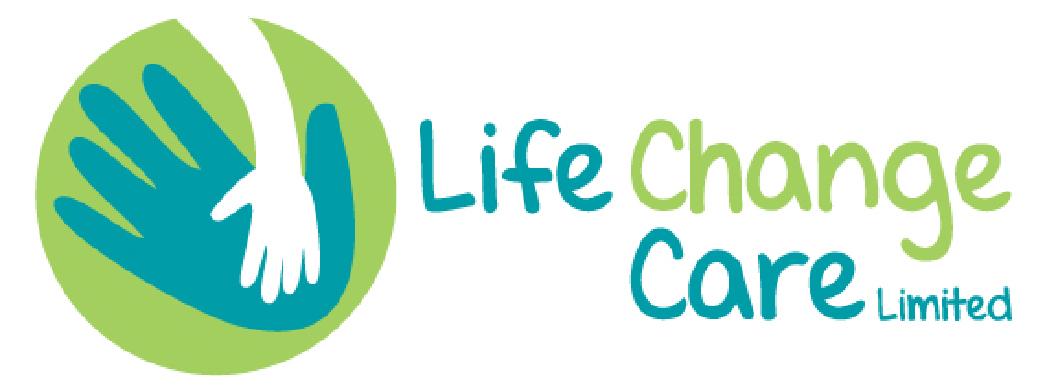 Associated Logo - Life Change Care