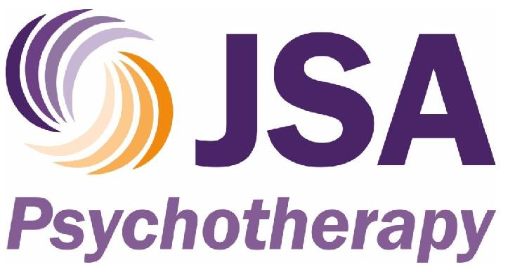 Associated Logo - JSA Psychotherapy